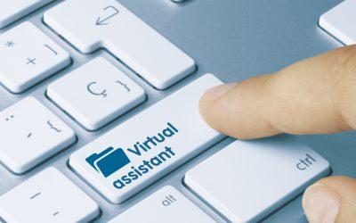 3 ok, amiért neked is virtuális asszisztensre van szükséged